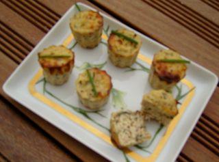 Cannellés au thon 2
