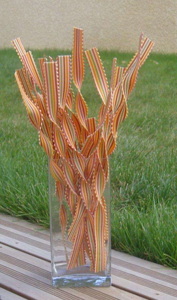 Bouquets de pâtes