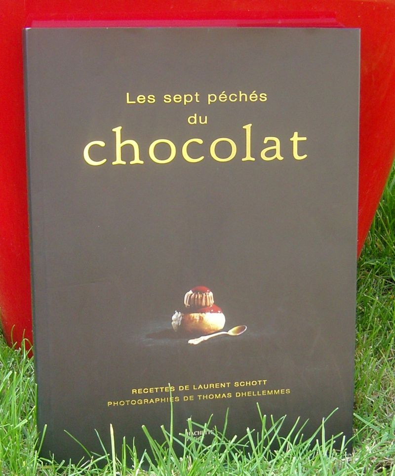 Les sept péchés du chocolat
