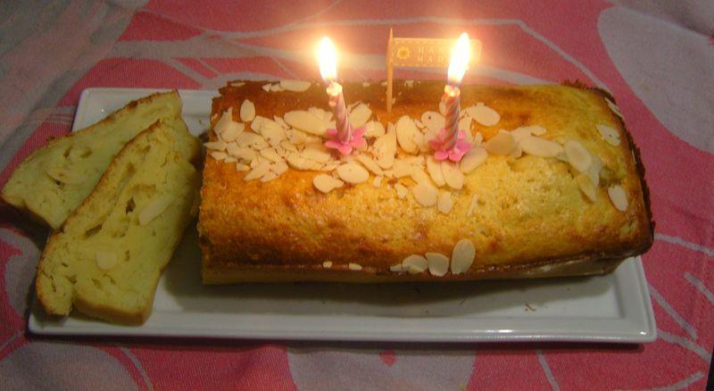 Cake des Rois et des Reines Art de Vivre Deux ans