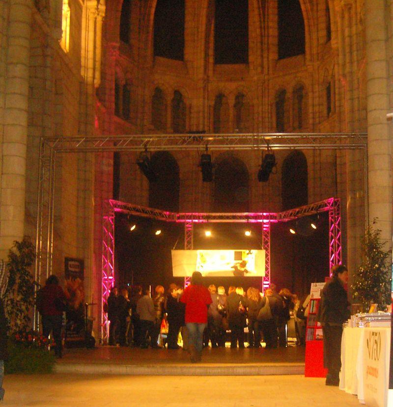 SBC Abbaye